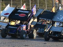 WILD, WIDE OPEN & WICKED FAST RACING THIS SATURDAY NIGHT AT COCHRAN MOTOR SPEEDWAY!