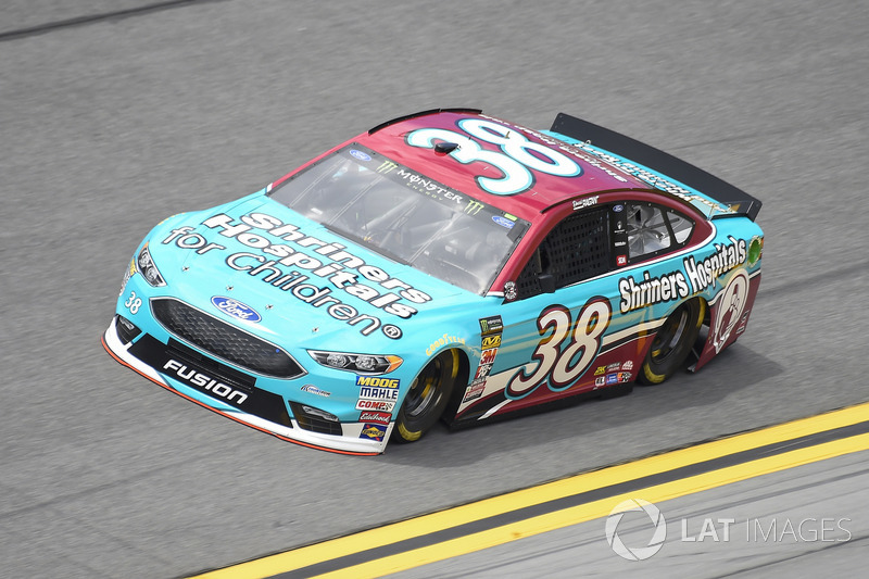 nascar-cup-daytona-ii-2018-david-ragan-front-row-motorsports-ford-fusion-shriners-hospital